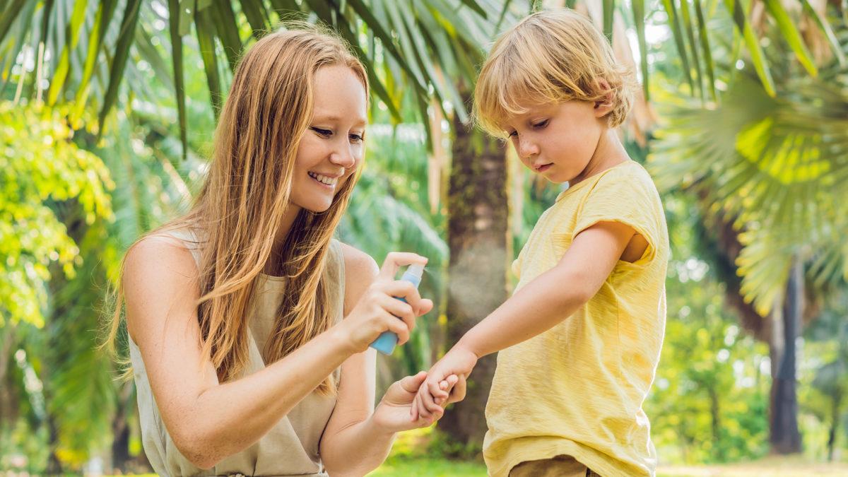 Wakacje z dzieckiem – 10 rzeczy, które warto zabrać